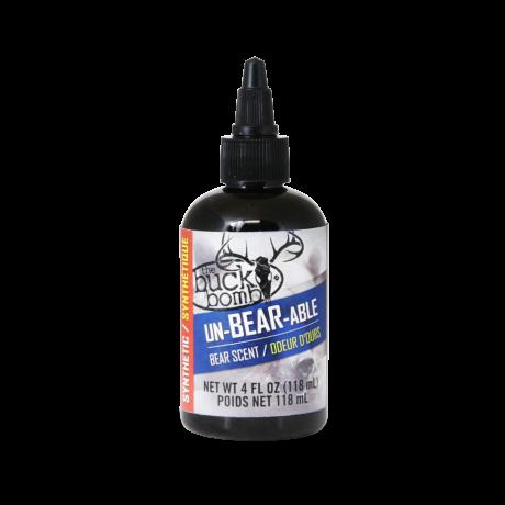 Un Bear Able Synthetic Liquid Attractant