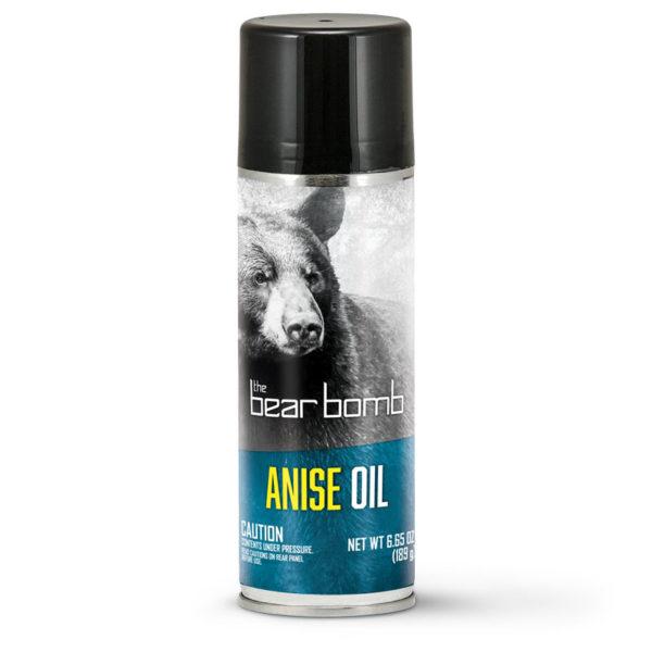 Bear Bomb Anise Oil