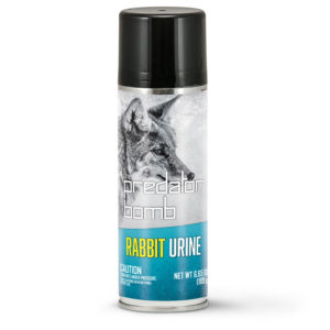 Predator Bomb Rabbit Urine